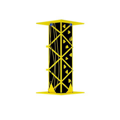 Аттракцион Скалодром